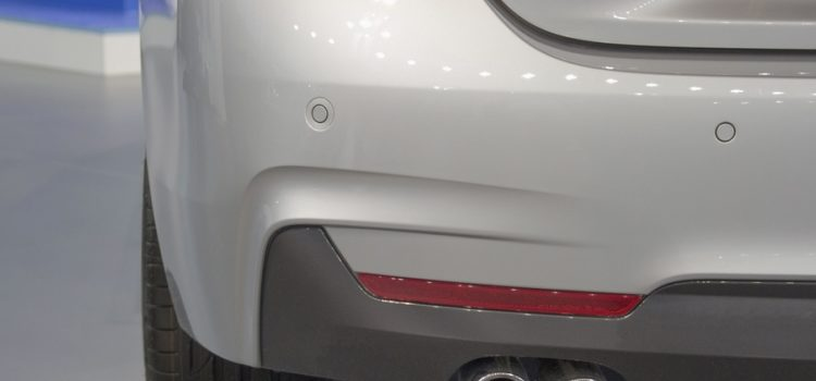 Parking sensors fitted Chessington