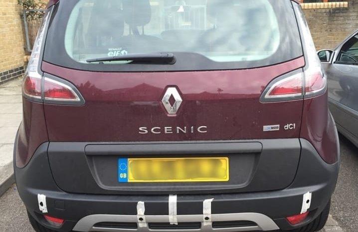 Parking sensors fitted Surbiton