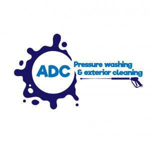 ADC Pressure washing